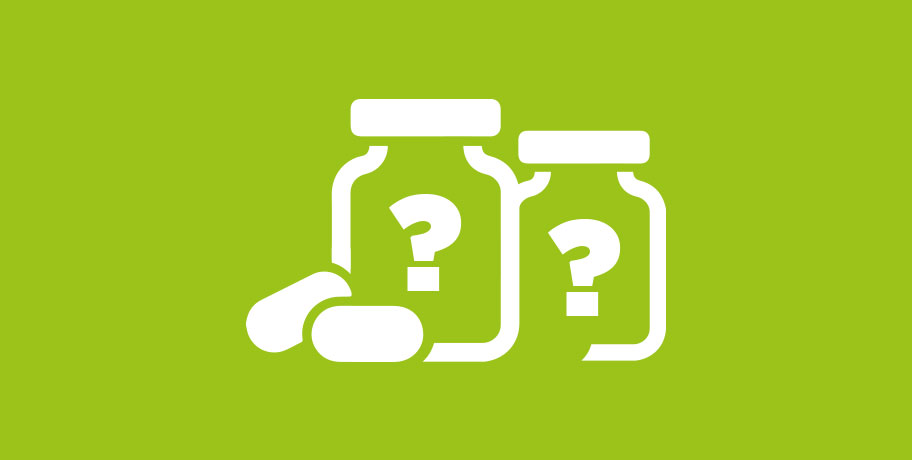 Hvordan vet jeg om et kosttilskudd er bra eller ikke?